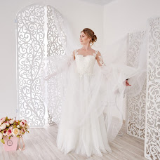 Wedding photographer Galina Bashlovkina (GalaS). Photo of 02.05.2018