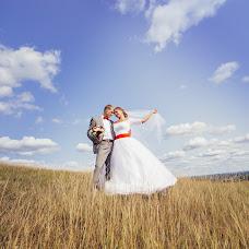 Wedding photographer Sergey Chepulskiy (apichsn). Photo of 13.09.2017