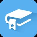 NEO Bookmark icon