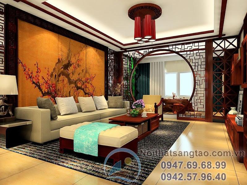 bàn ghế cổ điển Trung Quốc