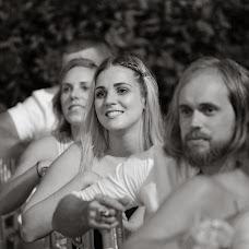 Wedding photographer Joe Caruana (JoeCaruana). Photo of 12.09.2017