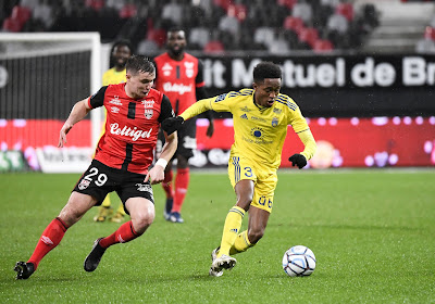 OHL en passe de s'offrir les services d'un joueur de Lille