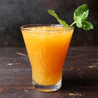 Persian Cantaloupe Drink