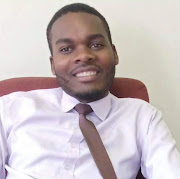 Zimbabwean activist Dr Peter Magombeyi who was allegedly abducted.