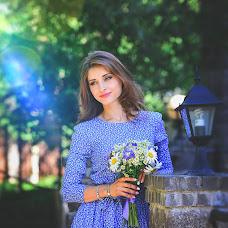 Wedding photographer Dmitriy Sergeev (MityaSergeev). Photo of 15.08.2016