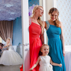 Wedding photographer Dmitriy Karpushev (Lecitin). Photo of 27.04.2017