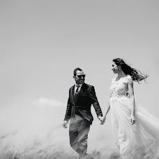 Vestuvių fotografas charis evagorou (evagorou). Nuotrauka 09.06.2019