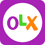 OLX Brazil - Buy and Sell icon
