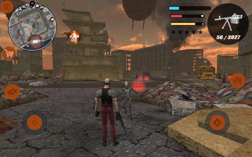 Alien War: The Last Day screenshots 8