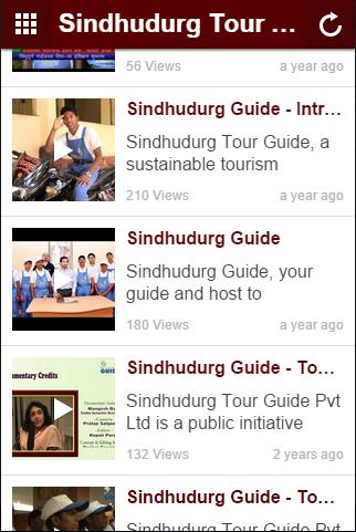Sindhudurg Tour Guide