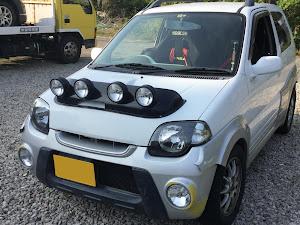 Kei HN11S Gタイプ 4WDのカスタム事例画像 うるおいのジェルさんの2019年05月13日19:30の投稿