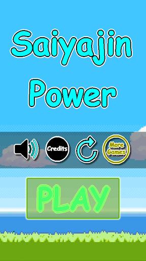 Saiyajin Power 1.1.111 gameplay | by HackJr.Pw 16