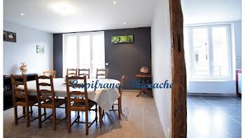 maison à Chaumont-Porcien (08)