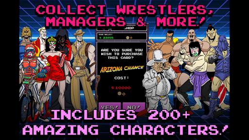 80s Mania Wrestling Returns apkpoly screenshots 7