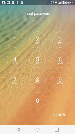 免費下載運動APP Lock Screen OS10 for Iphone 6 app開箱文 APP開箱王