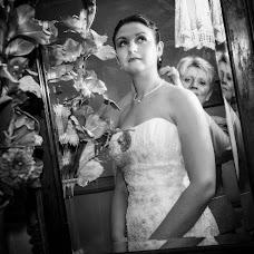 Wedding photographer Samuel Rossie (samross). Photo of 05.09.2017