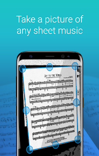 My Sheet Music - Sheet music viewer Screenshot