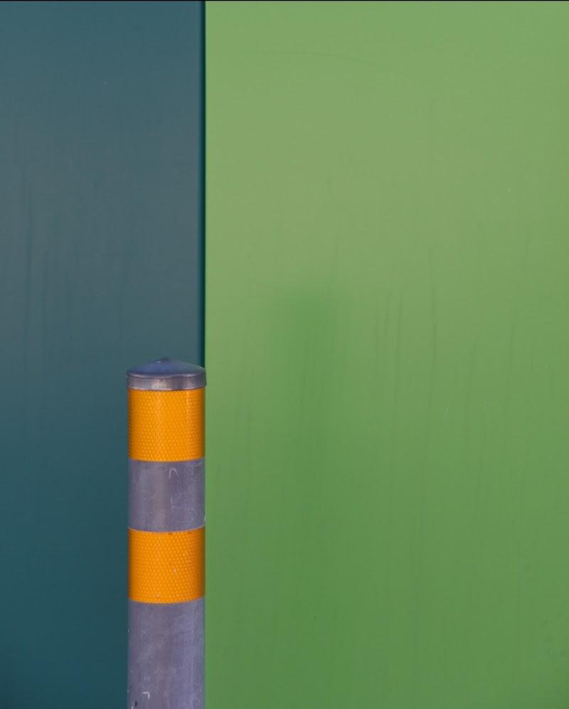 Minimal color di ania_gai