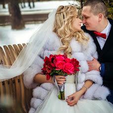 Wedding photographer Fedor Ermolin (fbepdor). Photo of 14.01.2018
