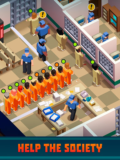 Prison Empire Tycoon - Idle Game 0.9.0 screenshots 21