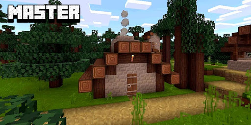 Code Triche master craft - Block Sandbox Edition APK MOD (Astuce) screenshots 1
