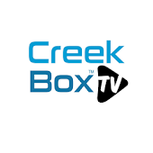 CreekBox TV