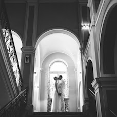 Wedding photographer Martin Slechta (slechta). Photo of 17.02.2014