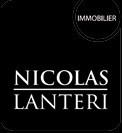 Logo de NICOLAS LANTERI IMMOBILIER