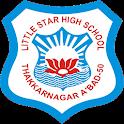 Little Star / Udgam School App icon