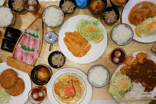 tonkatsuya japanese cuisine