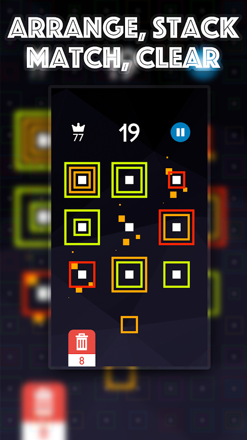 Boxes- screenshot