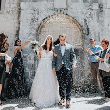 Wedding photographer Irena Bajceta (irenabajceta). Photo of 02.06.2018
