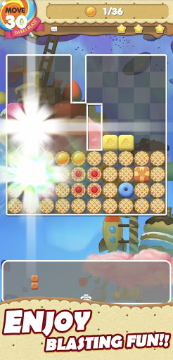 Sweet Blast - Free block puzzle 2020 1.0.4 screenshots 2