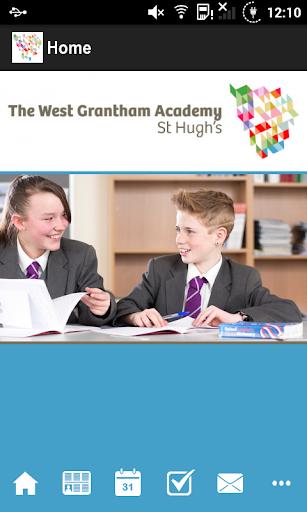 West Grantham Academy St Hughs