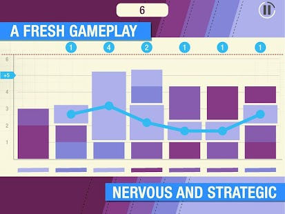 Gamics Rush Puzzle Arcade Game- screenshot thumbnail