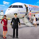 Flying Plane Flight Simulator 3D 1.0
