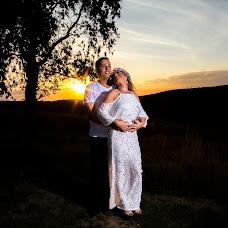 Wedding photographer Quin Drummond (drummond). Photo of 13.10.2016
