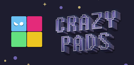 Crazy Pads for PC