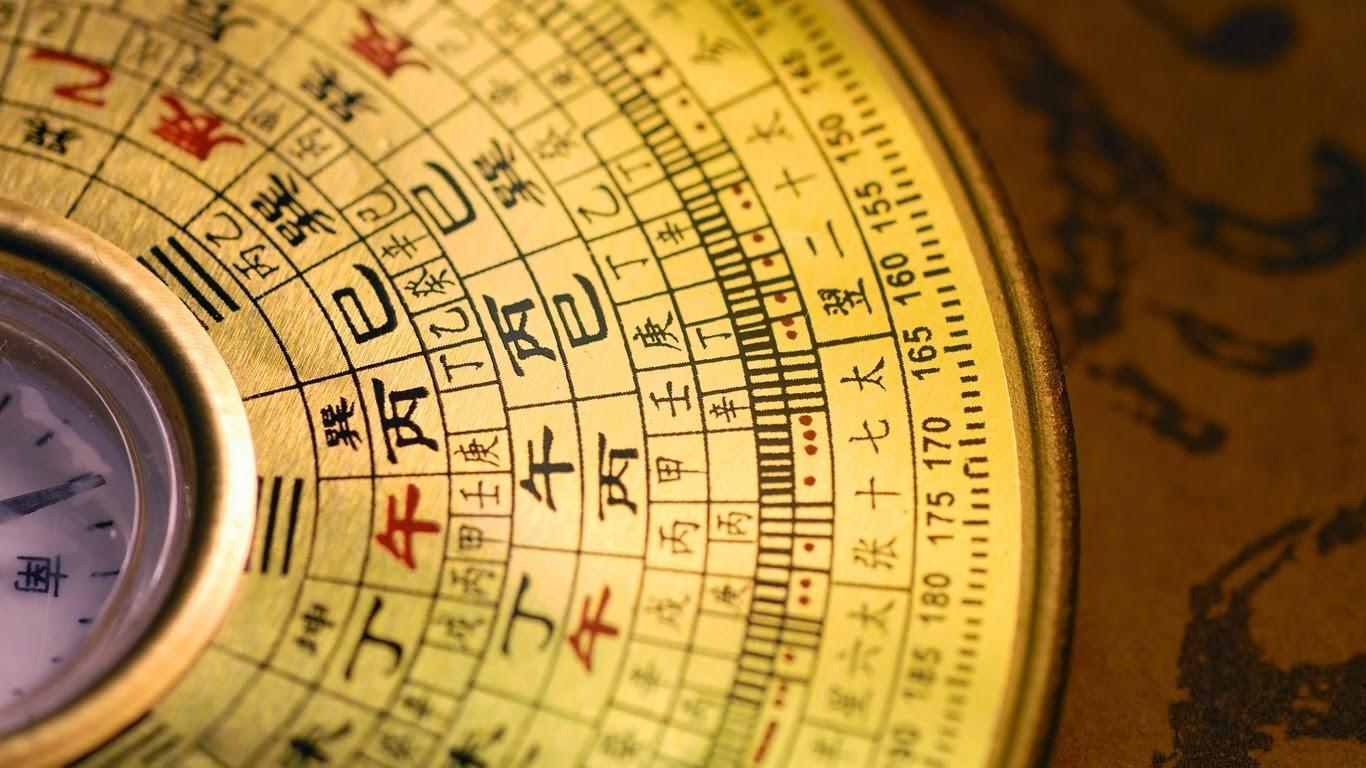 Phong thủy- học thuyết có nguồn gốc từ Trung Quốc