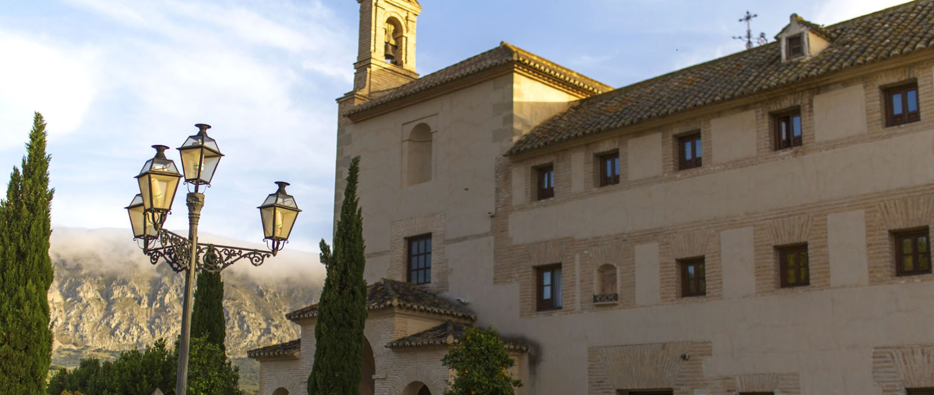 Convento La Magdalena By Checkin ***** | Web Oficial | Antequera, Málaga