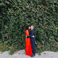Wedding photographer Olga Sukovaticina (casseopea1). Photo of 13.03.2017