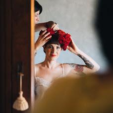 Svatební fotograf Francesca Leoncini (duesudue). Fotografie z 12.11.2018