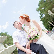 Wedding photographer Aleksandr Shackikh (sashashatskikh). Photo of 19.01.2016