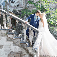 Wedding photographer Natasha Fedorova (fevana). Photo of 03.11.2015