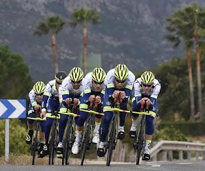 Wanty-Gobert trekt met zevental naar Waalse opening wielerseizoen