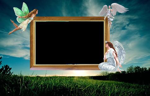 Heaven Photos Frames - Apps on Google Play