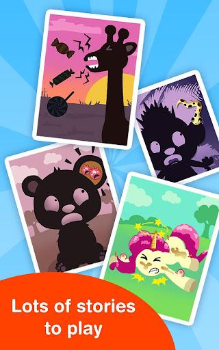 My Hospital - Baby Dr. Panda  screenshots 11
