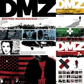 DMZ: The Deluxe Edition