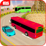 Bus Times Transport Offroad Trial Xtreme 4x4 Games Icon