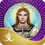 App Icon for Archangel Michael Guidance App in Germany Google Play Store